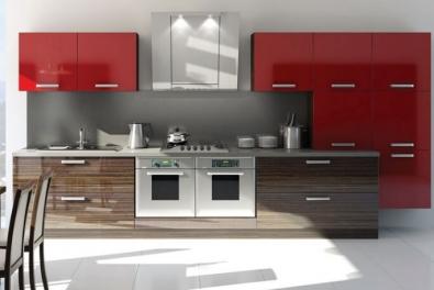 """Кухня Alvic Luxe """"Дельфина"""""""